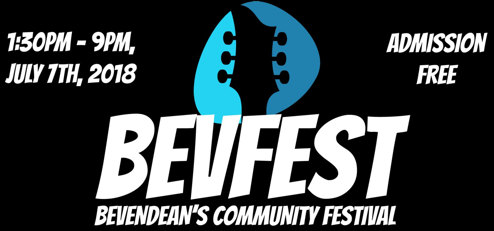 BevFest 7th July 2018